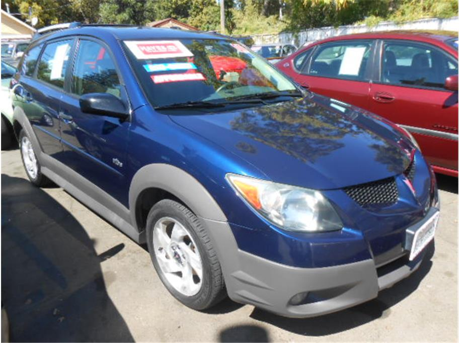 2004 Pontiac Vibe from Hayes Auto Sales