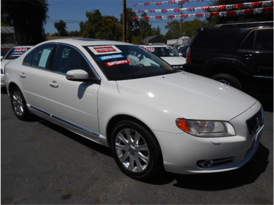 2011 Volvo S80 from Hayes Auto Sales