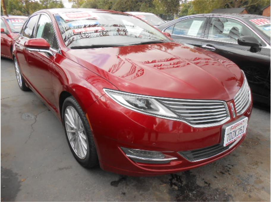 2014 Lincoln MKZ from Hayes Auto Sales