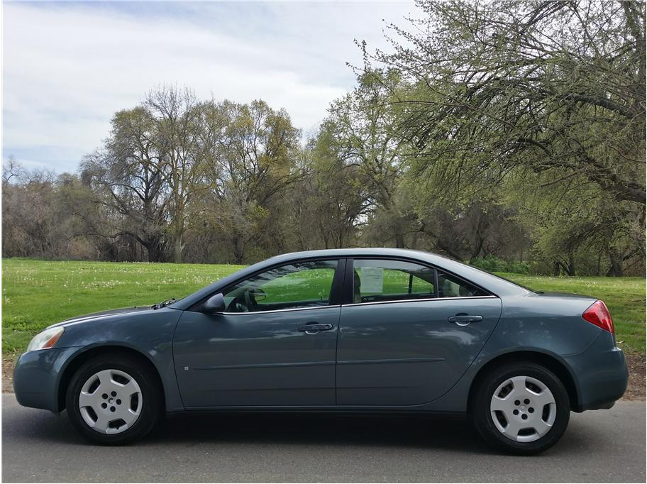 2006 Pontiac G6 from Kars R Us