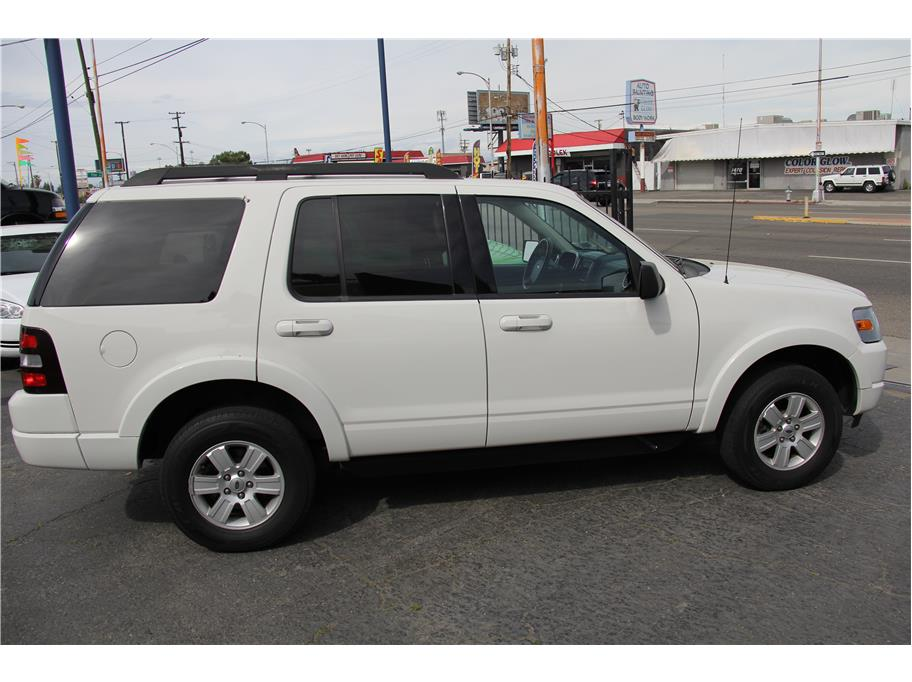 2010 Ford Explorer from Mission Auto Sales