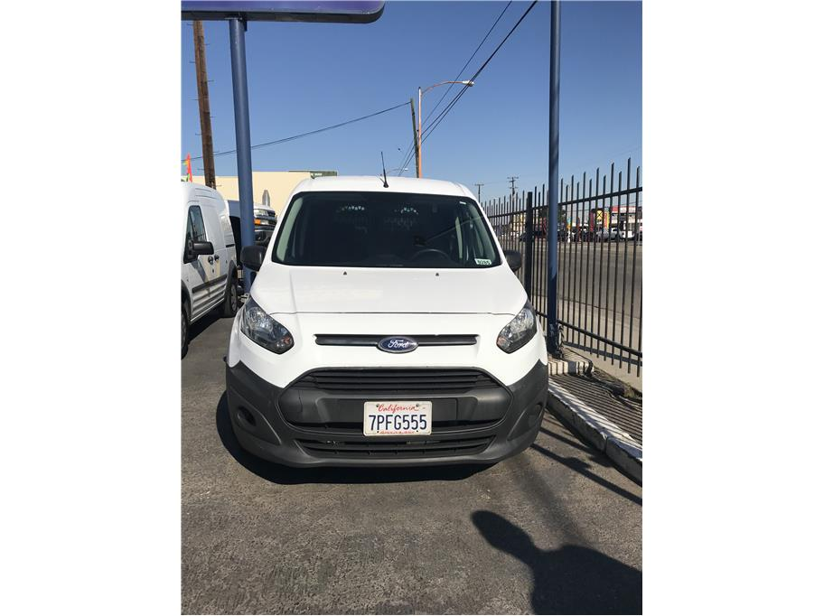 2015 Ford Transit Connect Cargo from Mission Auto Sales