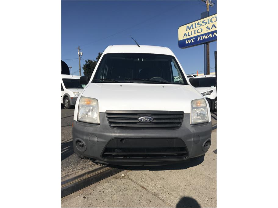 2013 Ford Transit Connect Cargo from Mission Auto Sales