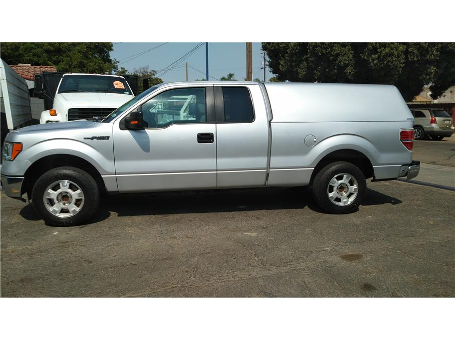 2011 Ford F150 Super Cab from Mission Auto Sales