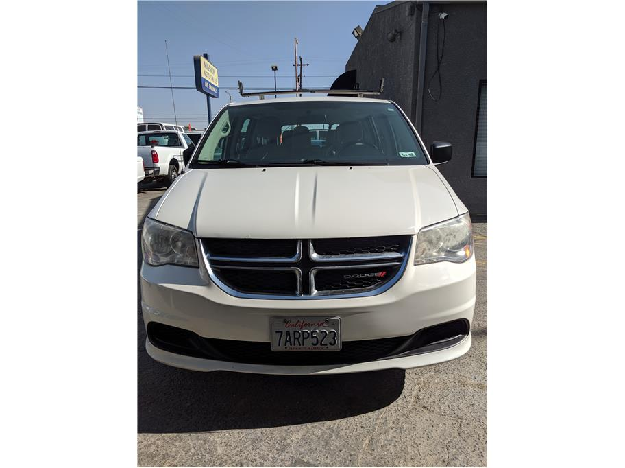 2013 Dodge Grand Caravan Passenger from Mission Auto Sales