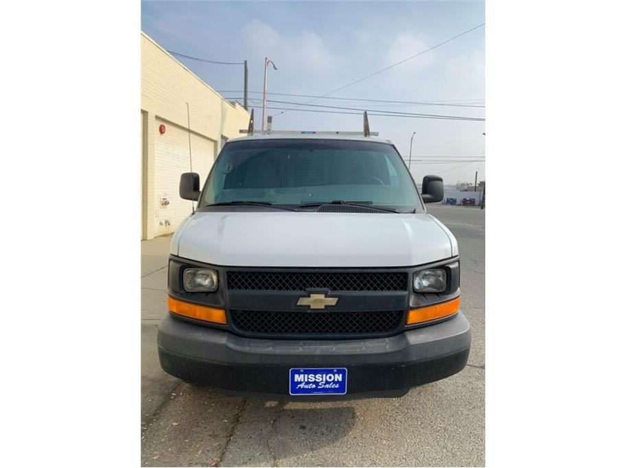 2013 Chevrolet Express 1500 Cargo from Mission Auto Sales