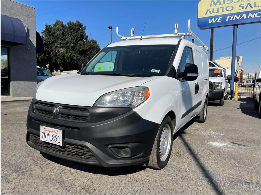 2016 Ram ProMaster City from Mission Auto Sales