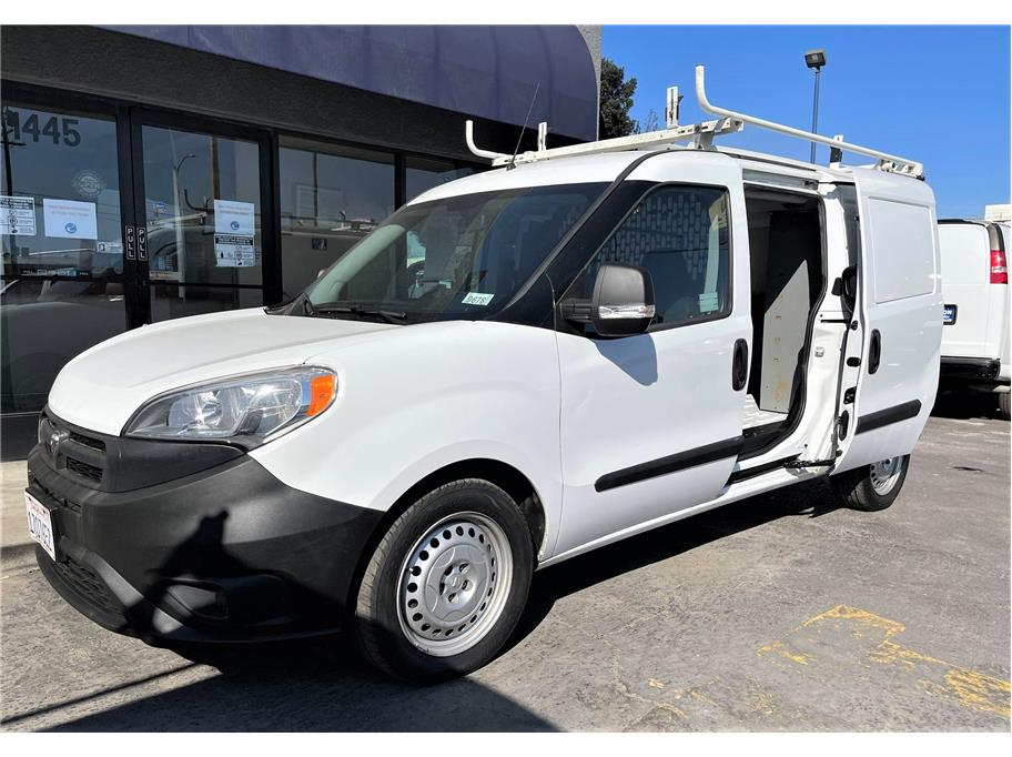 2017 Ram ProMaster City from Mission Auto Sales