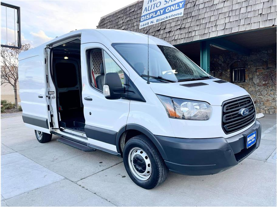 2016 Ford Transit 150 Van from Mission Auto Sales