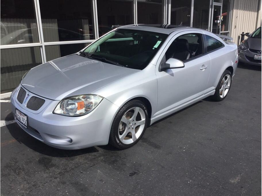 2008 Pontiac G5 from Triple Crown Auto Sales - Roseville