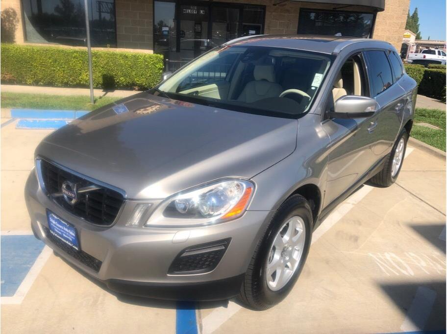 2012 Volvo XC60 from Triple Crown Auto Sales - Roseville