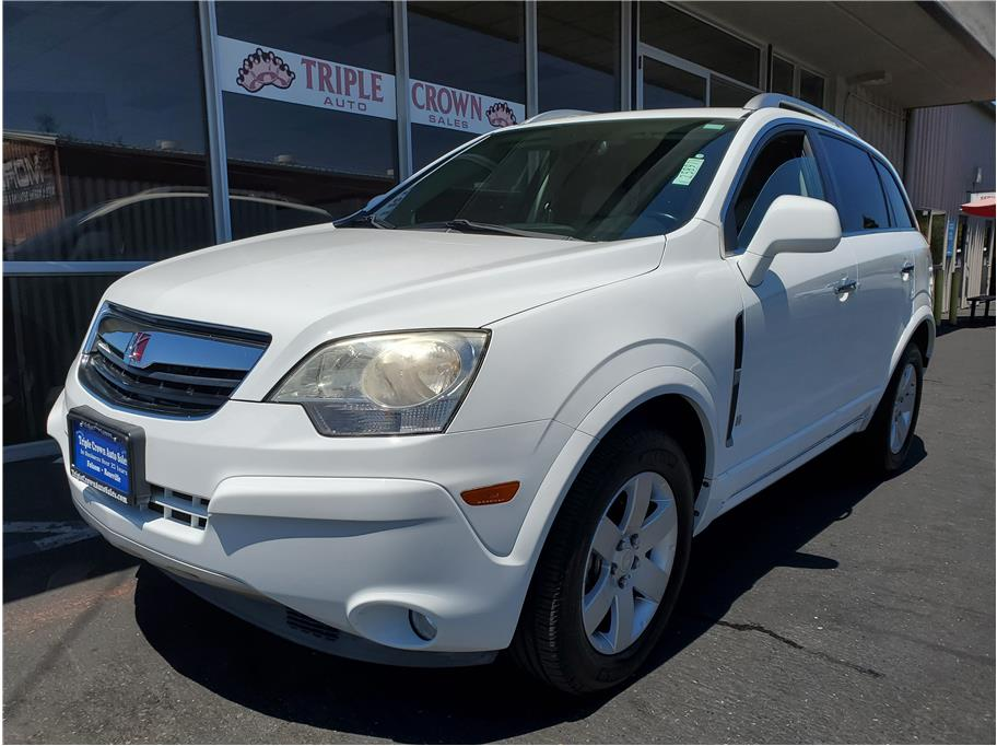 2008 Saturn VUE from Triple Crown Auto Sales - Roseville