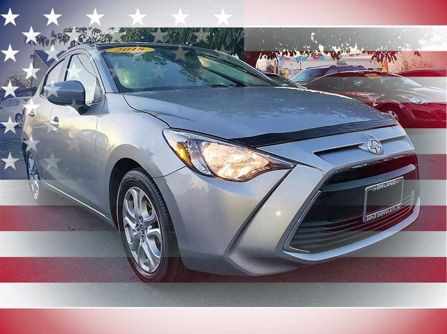 2016 Scion iA from Super Shopper Auto Sales Inc