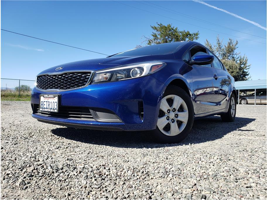 2018 Kia Forte from Super Shopper Auto Sales Inc