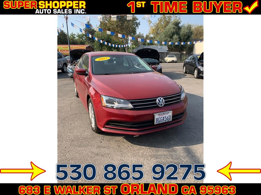 2017 Volkswagen Jetta from Super Shopper Auto Sales Inc