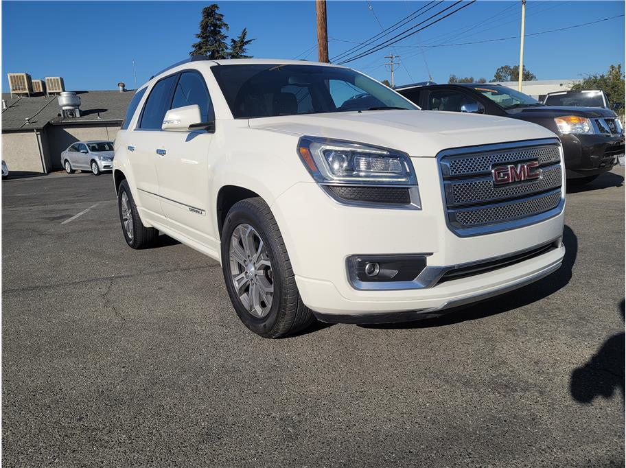 2013 GMC Acadia from Super Shopper Auto Sales Inc
