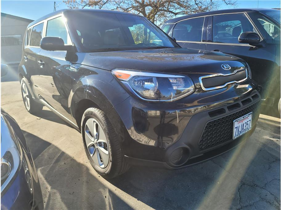 2016 Kia Soul from Super Shopper Auto Sales Inc