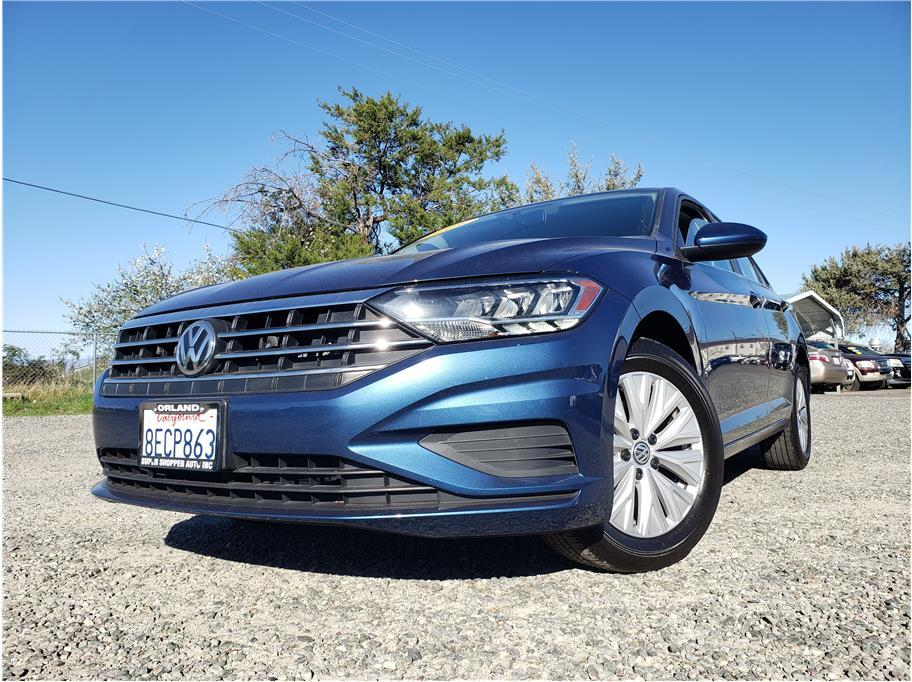 2019 Volkswagen Jetta from Super Shopper Auto Sales Inc