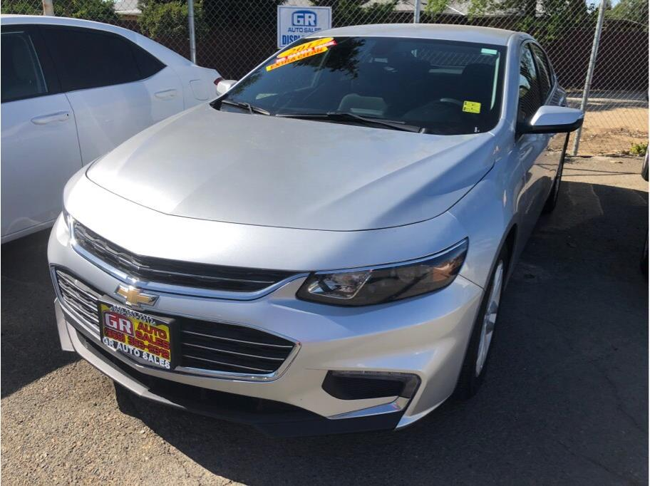 2017 Chevrolet Malibu from GR Auto Sales