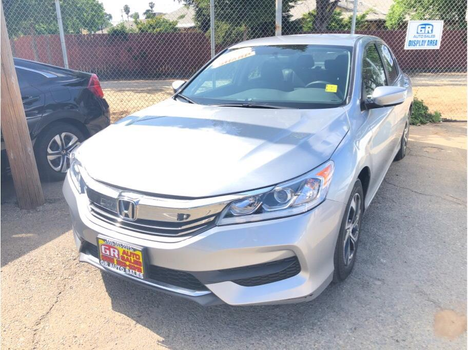 2017 Honda Accord from GR Auto Sales