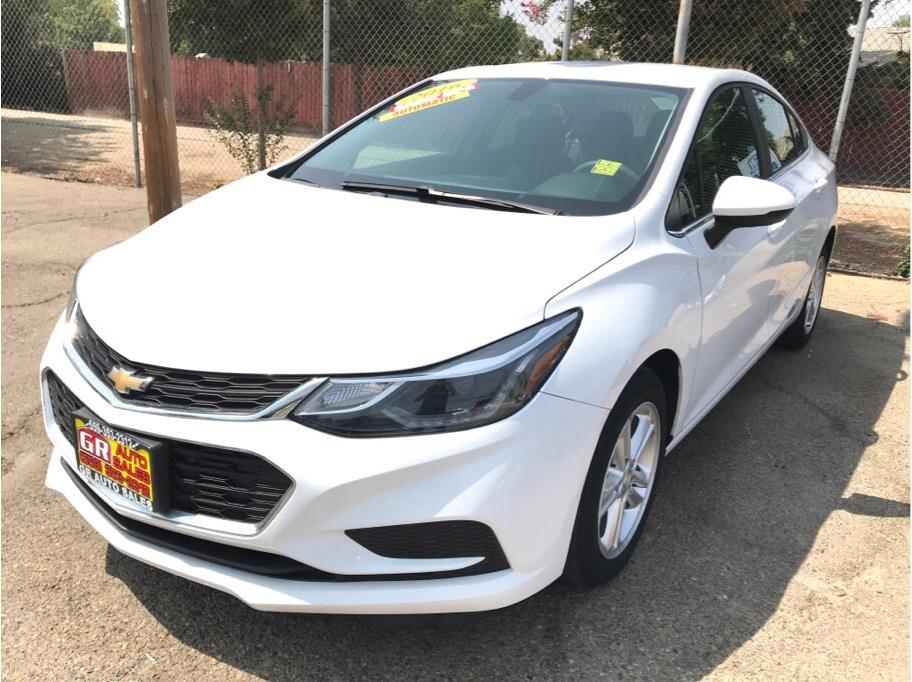 2016 Chevrolet Cruze from GR Auto Sales