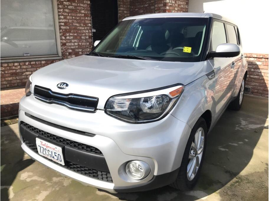 2018 Kia Soul from GR Auto Sales