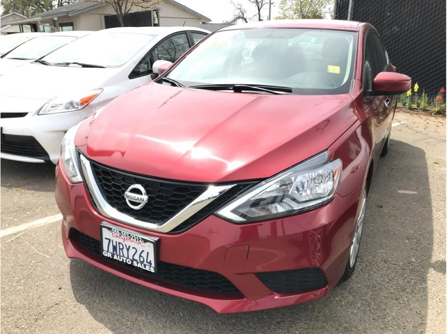 2017 Nissan Sentra from GR Auto Sales