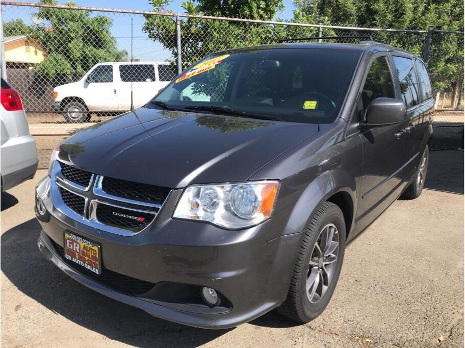 2017 Dodge Grand Caravan Passenger from GR Auto Sales