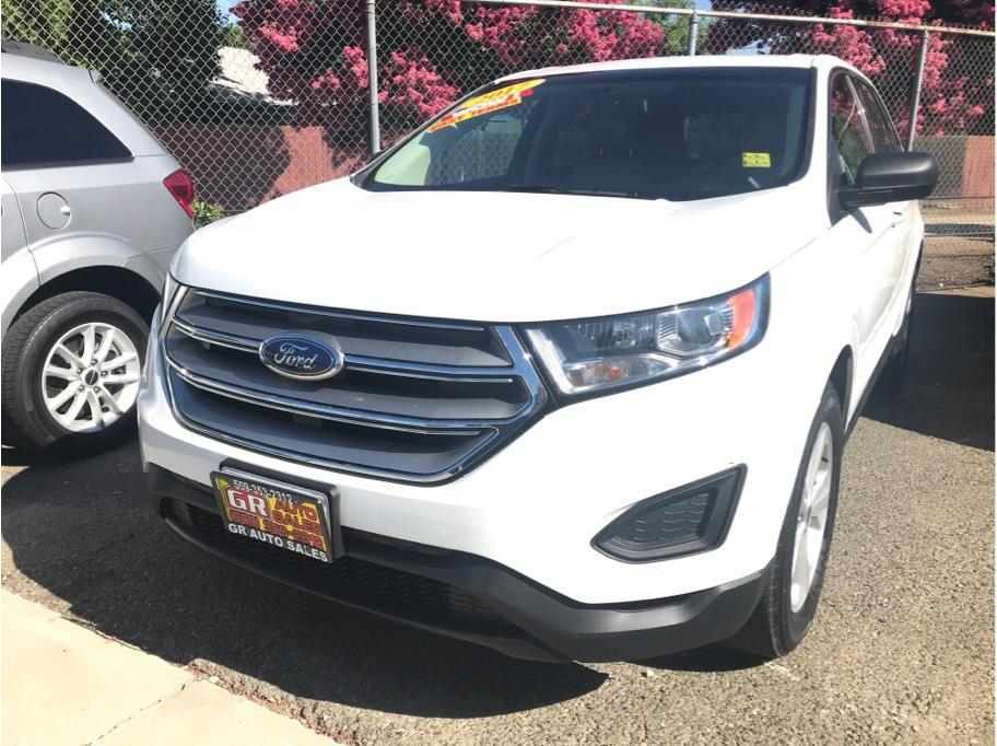2017 Ford Edge from GR Auto Sales