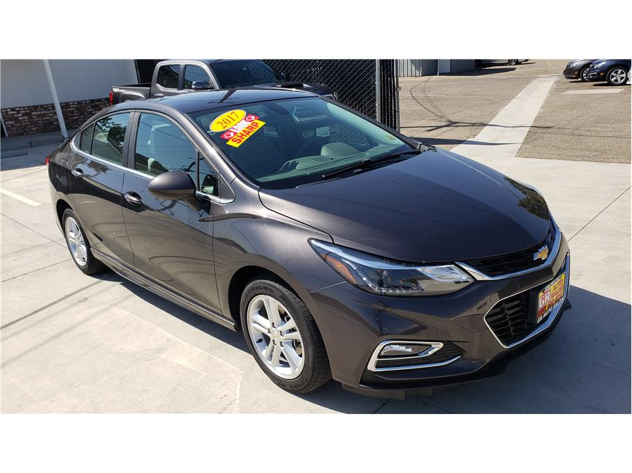 2017 Chevrolet Cruze from GR Auto Sales
