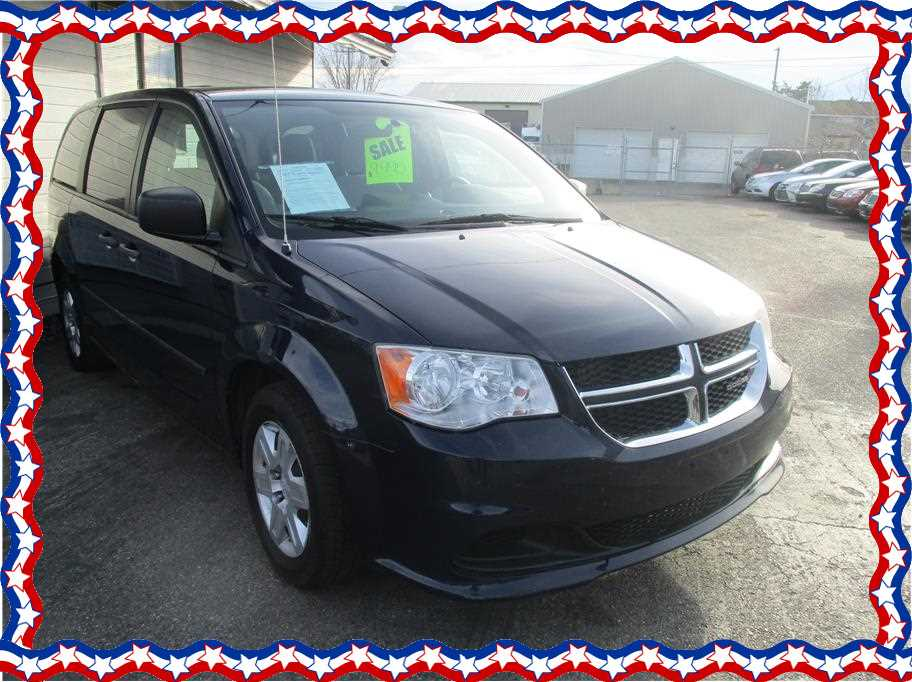 2013 Dodge Grand Caravan Passenger from Affordable Auto Liquidators LLC