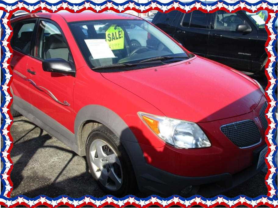 2005 Pontiac Vibe from Affordable Auto Liquidators LLC
