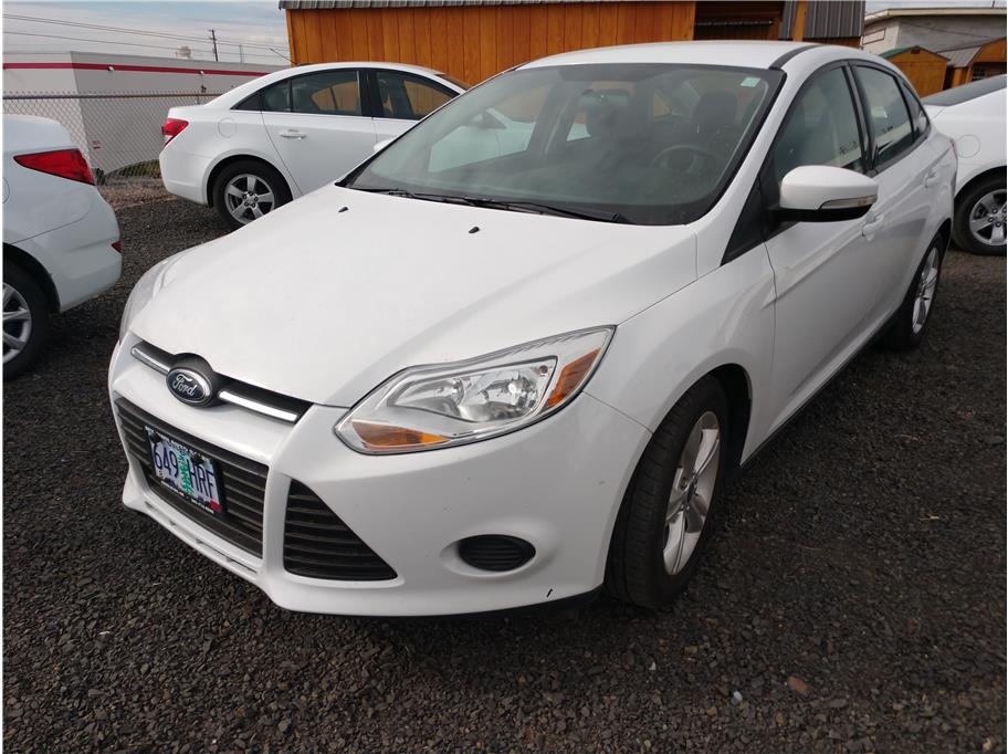 2014 Ford Focus from My Own Auto Sales