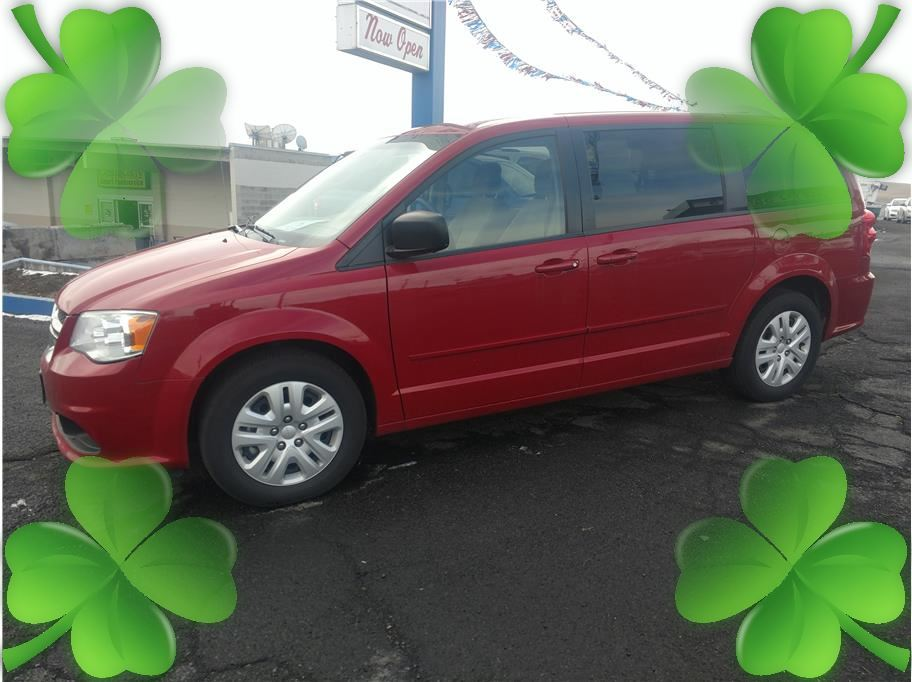 2014 Dodge Grand Caravan Passenger from My Own Auto Sales