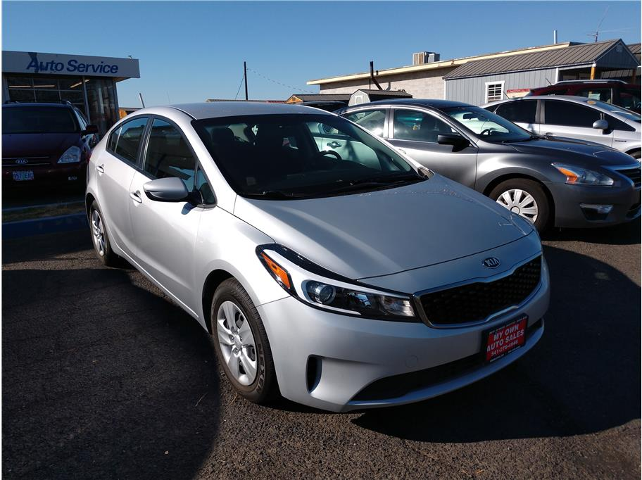 2017 Kia Forte from My Own Auto Sales