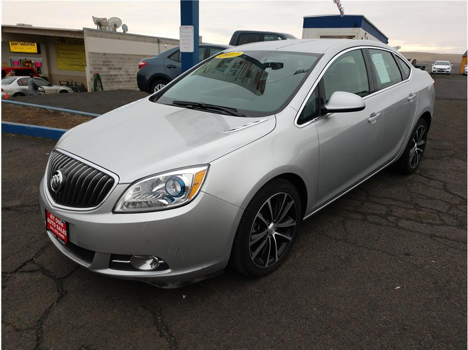 2017 Buick Verano from My Own Auto Sales