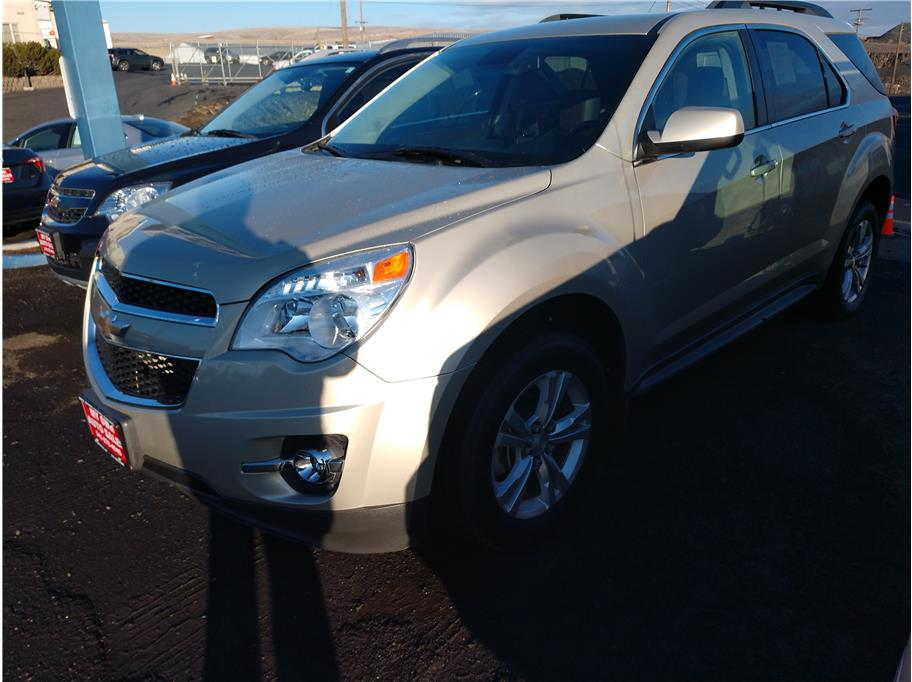 2013 Chevrolet Equinox from My Own Auto Sales