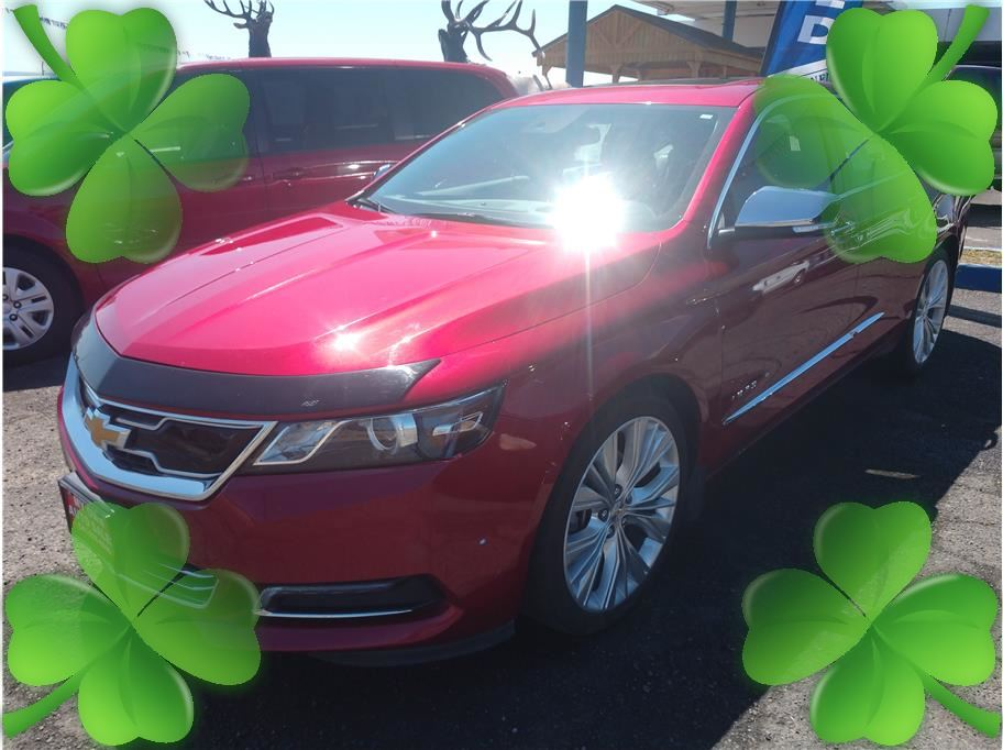 2015 Chevrolet Impala from My Own Auto Sales