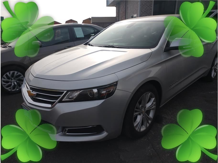 2014 Chevrolet Impala from My Own Auto Sales