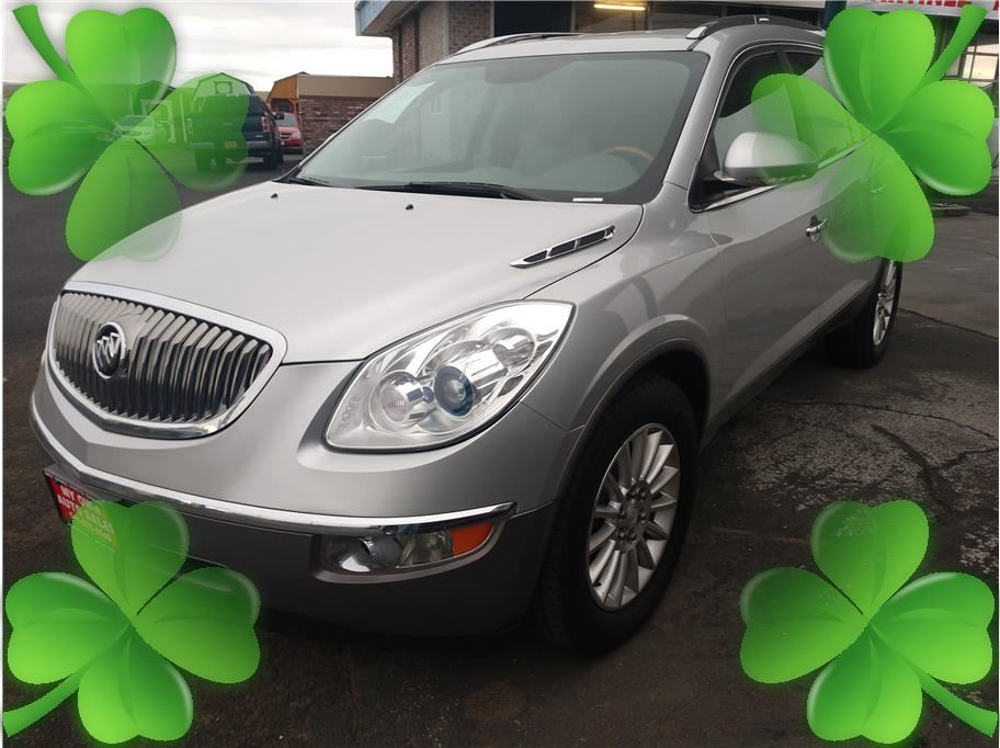 2012 Buick Enclave from My Own Auto Sales