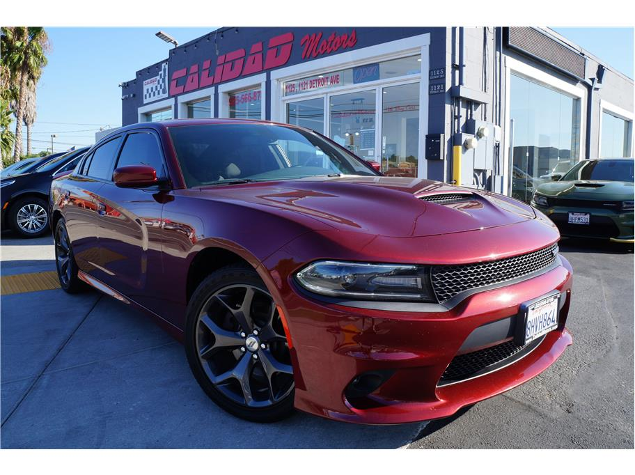 2019 Dodge Charger from Calidad Motors, Inc.