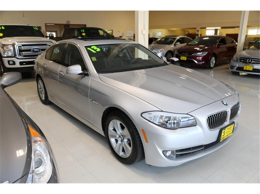 2013 BMW 5 Series from Three Amigos Auto Center