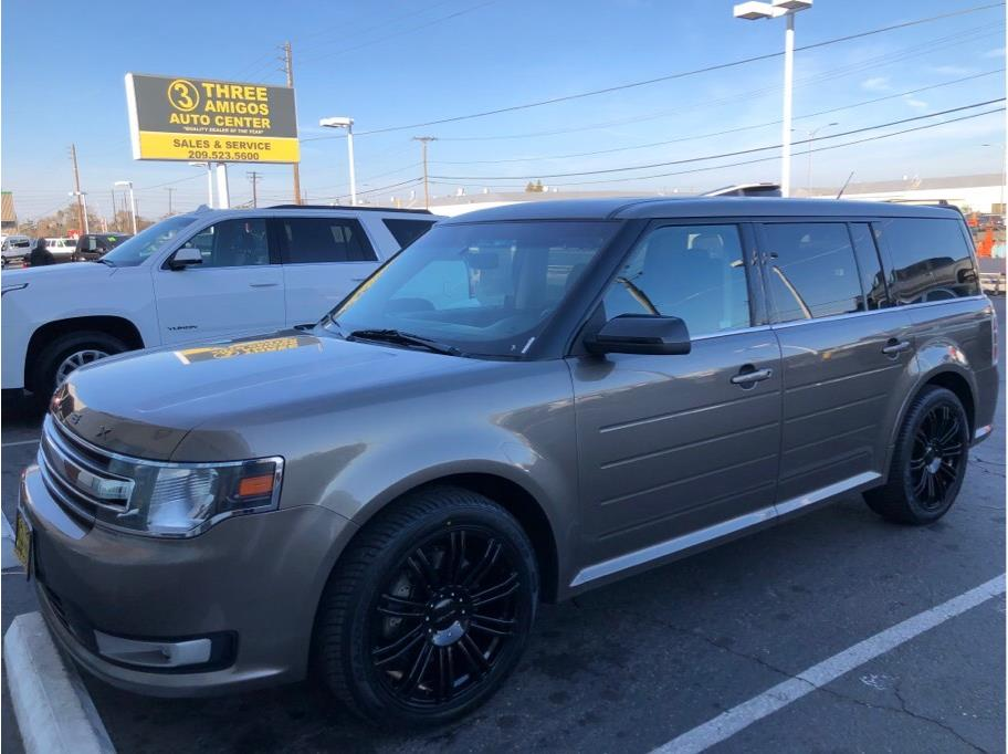 2014 Ford Flex from Three Amigos Auto Center