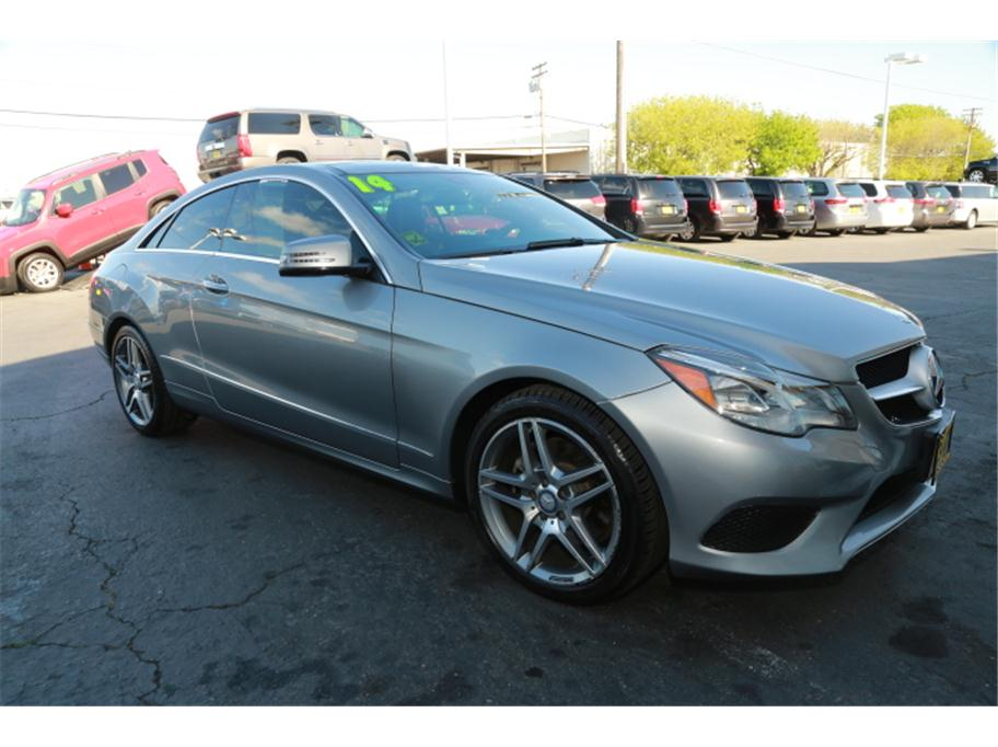 2014 Mercedes-Benz E-Class from Three Amigos Auto Center