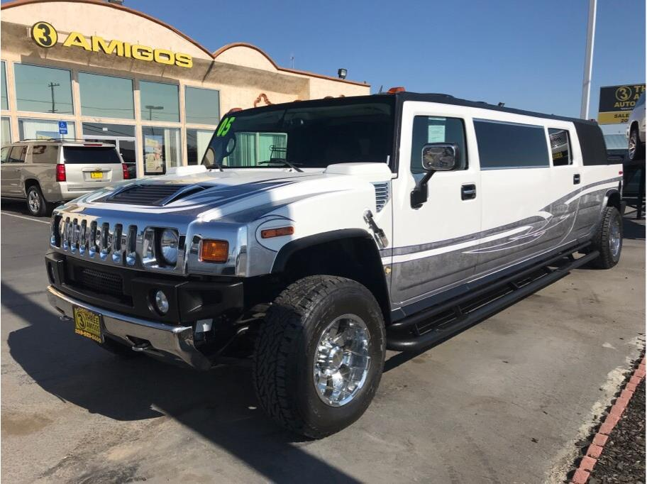 2005 HUMMER H2 from Three Amigos Auto Center