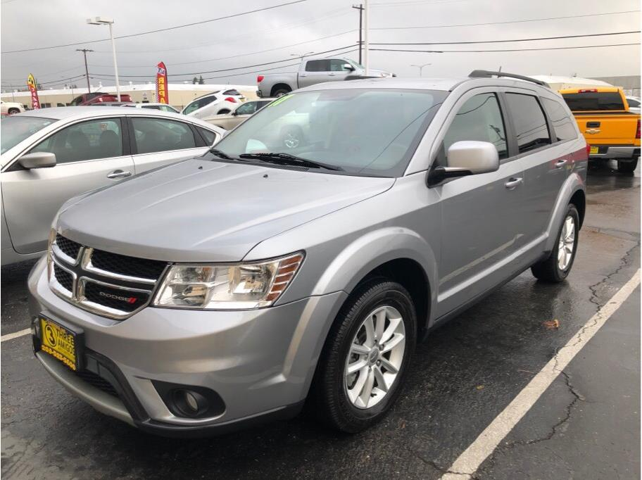2017 Dodge Journey from Three Amigos Auto Center