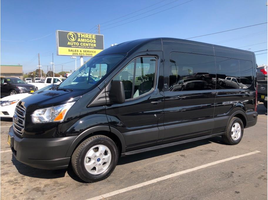 2019 Ford Transit 350 Wagon from Three Amigos Auto Center
