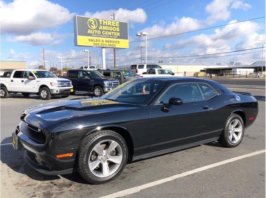 2019 Dodge Challenger from Three Amigos Auto Center