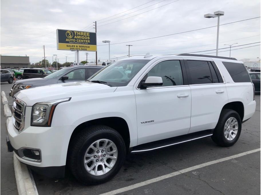 2019 GMC Yukon from Three Amigos Auto Center