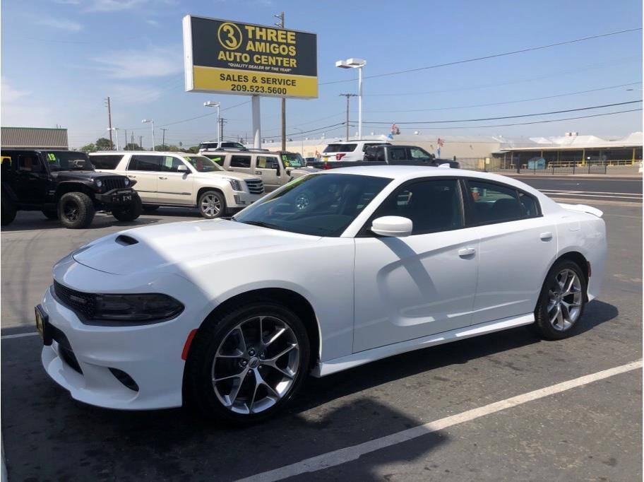 2020 Dodge Charger from Three Amigos Auto Center